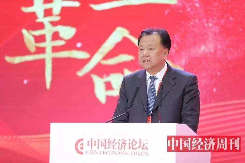 证监会副主席阎庆民:什么是实体经济?房地产算不算?