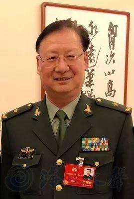 将军喊话台湾支持一国两制