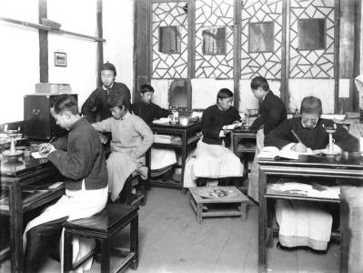 晚清大佬与四川书院(上)历史学考研培训