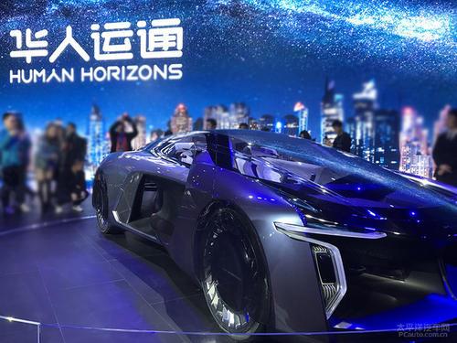 受惠汽车产业投资新规 华人运通或喜提造车资质