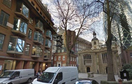 【天下奇闻】意警方没收中餐馆皮蛋称不适合人类吃 英国学者找到莎士比亚伦敦故居
