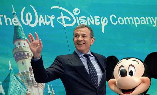 2018国际传媒娱乐业盘点:迪士尼独大、电影种族多元化