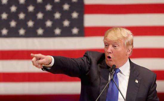 特朗普为修墙发表电视讲话 民主党怒斥其恶意煽情!市场变数丛生