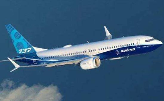 美国大义灭亲停飞波音737 MAX 英国议会否决无协议脱欧 助攻黄金
