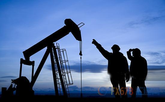油价周线三连阳涨势如虹 布油突破