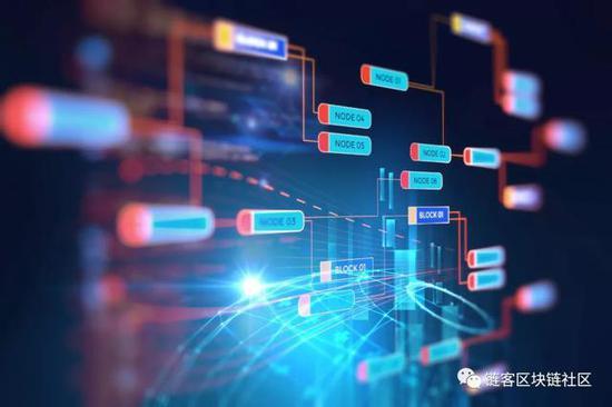 区块链与数据库到底有何不同?只是名字不一样吗?|区块链_LibraChina_LibraChina