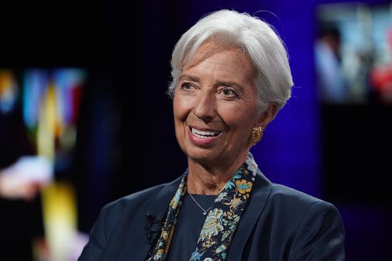 """""""金融女皇""""时代已来临 美国或迎首位女性财政部长,中国外汇市场"""