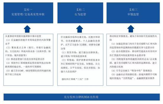 """孙天琦:构建外汇领域微观监管""""三支柱""""框架_LCG"""