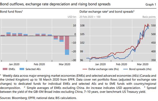国际清算银行:本币债券市场不受汇率影响?错!,外汇110官网