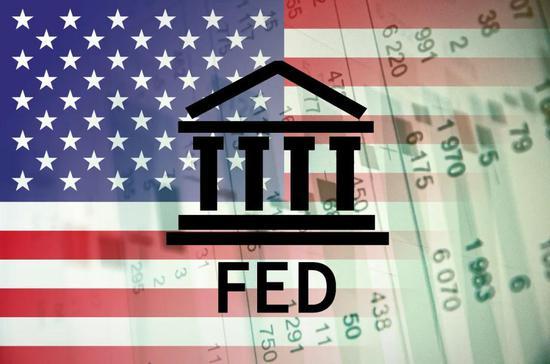 美联储还能护着美股多久?一项数据是关键_外汇交易吧