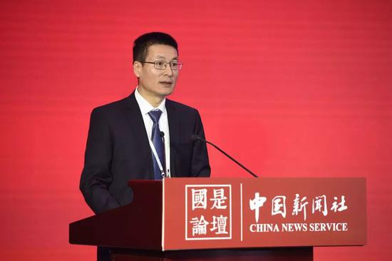 国家外汇管理局副局长 陆磊