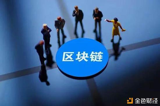 区块链竞赛:中国和美国落地上有哪些差异?+南京外汇开户