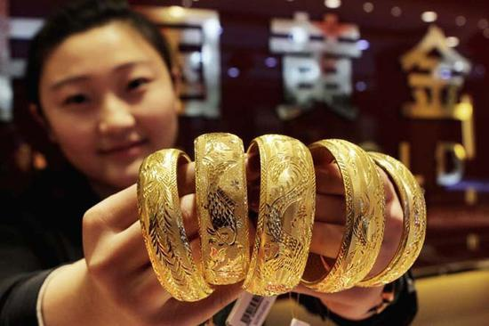 """黄金和比特币,谁是新一轮""""避险之王""""+外汇买卖"""