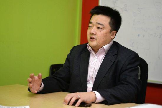 前BTCC CEO李启元:比特币2年内将达10万美元_LibraChina_LibraChina