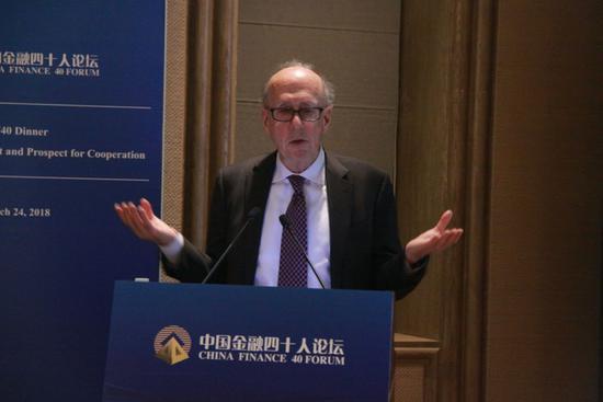 斯蒂芬·罗奇:美元在未来几年将出现重大调整 可能会下跌35%|原油期货开户需要多少钱