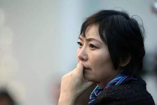 女首富吴亚军离婚6年 女儿身家530亿成90后首富
