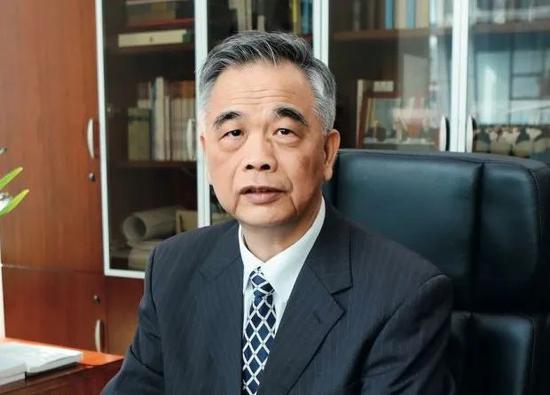 李东荣:更好发挥区块链在现代金融体系建设中的作用_LibraChina_LibraChina