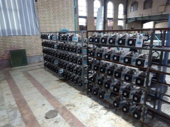 """伊朗电力短缺 主因之一是加密货币""""挖矿""""耗电太多_新浪财经_新浪网"""