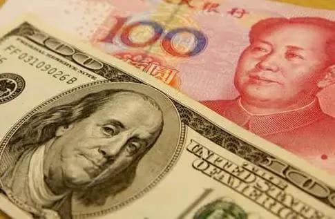中国为什么要持有大量美国国债?主因安全稳定|exness