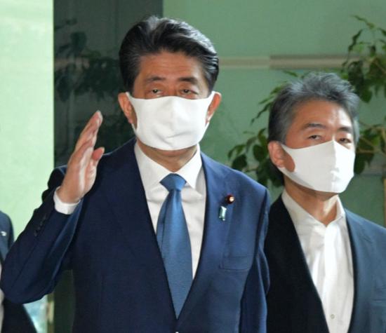 日媒称麻生太郎可能接任自民党新总裁 热门继任者有这些,CMC Markets