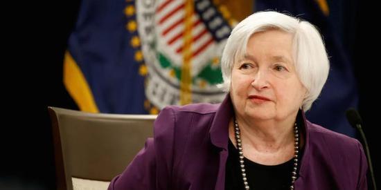 耶伦:美国将长期保持零利率(最新讲话全文)