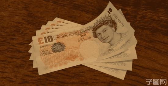 双重因素导致英镑下跌:脱欧不确定性 投资情绪恶化+vantagefx