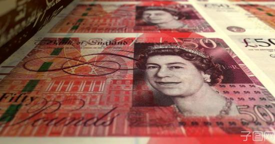 万亿英镑!英国政府债务创纪录 下半年情况还会更糟糕?+外汇返佣网通汇国际