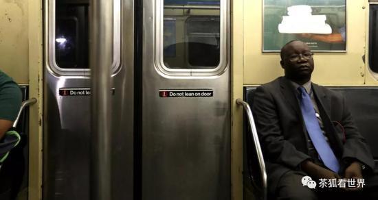 在纽约呆了4天 最让我震惊的是美国对中国的恐惧心理|Noor Capital努尔