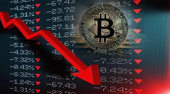 中国矿机老三上市当日就破发!数字货币市场低迷 出货量锐减30%-正规美原油交易平台