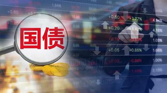 外资连续23个月增持中国债券 人民币资产继续嗨?|泽连斯基