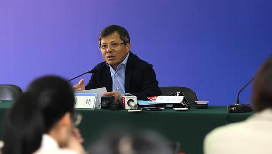 陈纯院士:中国区块链赋能各行业需解决四项核心技术|陈纯_LibraNews_LibraNews网