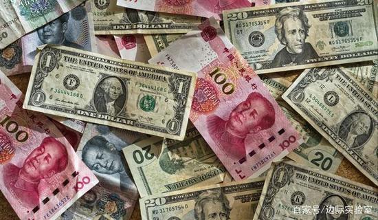 中国发起人民币支付系统 全球近千家机构参与!能撼动美元地位吗+macd指标使用技巧