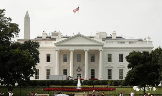特朗普签署疫情救助和支出法案 避免了美国政府停摆,xm外汇