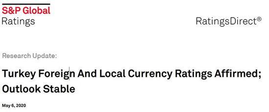 土耳其汇率跌跌不休 一些国家主权债务违约风险正在上升+腾讯市值