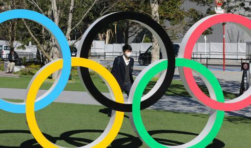 东京奥运会曾被日本各界寄予厚望来拉动经济复苏。