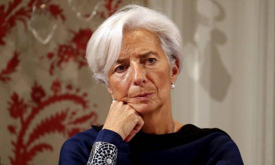 拉加德:稳定币并不稳定 其将作为支付系统受到监管|拉加德_LibraChina财经_LibraChina网