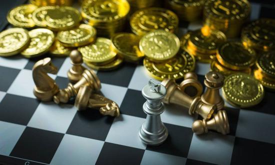 英国一大学研究证实:黄金市场被操纵了