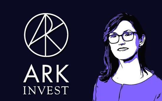 ARK女股神:比特币是16世纪以来第一个新的资产类别_新浪财经_新浪网