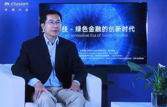 王信:我国已成为全球金融科技应用的领跑者之一(全文)_LBRCHINA_LBRCHINA网