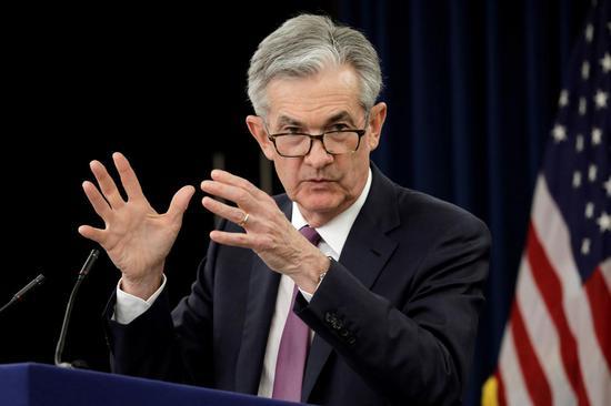 鲍威尔:美国或需要更多的政策指引来摆脱经济衰退+普顿ptfx官网