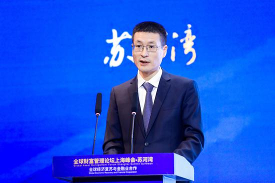 外管局陆磊:稳步审慎推进利率和汇率的市场化改革|黑天鹅书籍
