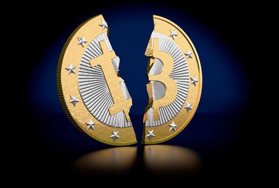 英监管机构警告:投资比特币要准备好赔光所有钱,外汇交易成本