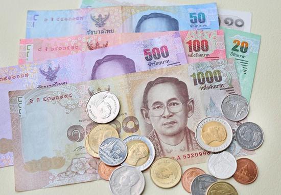 泰国表示可以刺激对外投资以遏制泰铢走势+上海迪士尼暂停开放