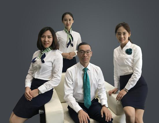 浩瀚星空团队:为客户提供安全、稳健的财务规划