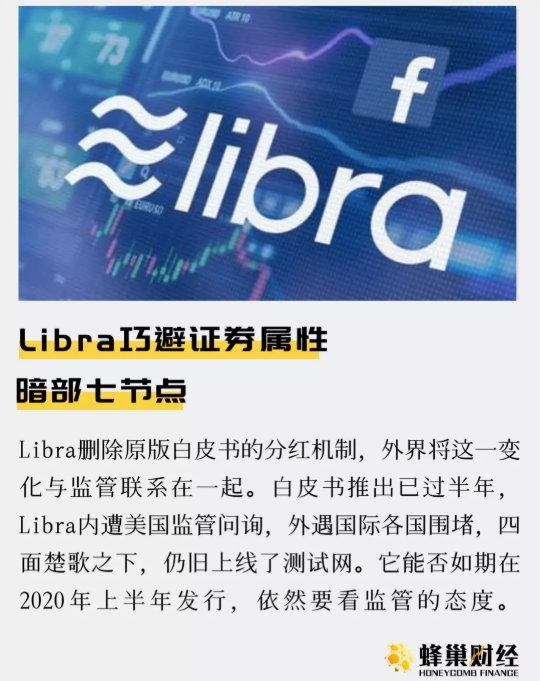 被监管联合打压之后 Libra又有什么小动作?|Libra_LibraNews_LibraNews网