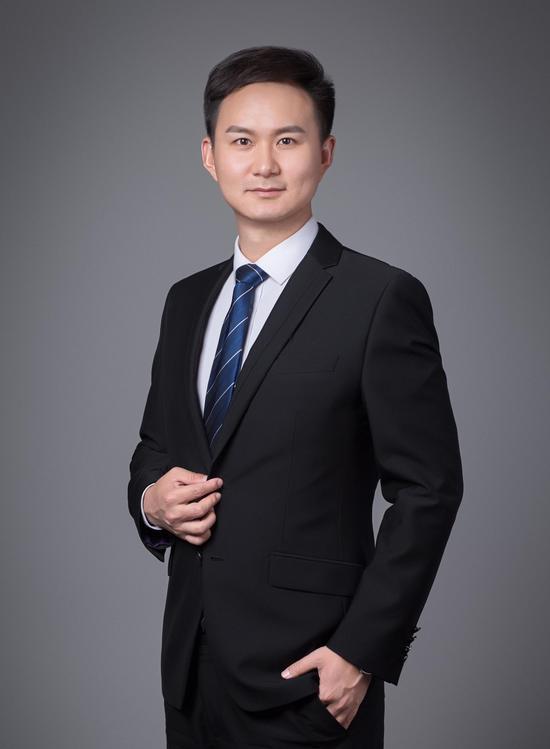广发银行袁曼思:用服务建立信任,用专业创造价值