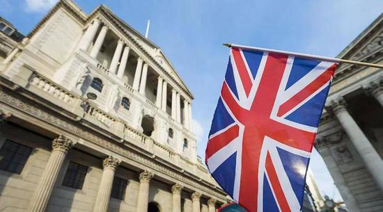 """英央行研究:除了刺激经济 低利率还有""""催生""""的功效-保证金外汇"""