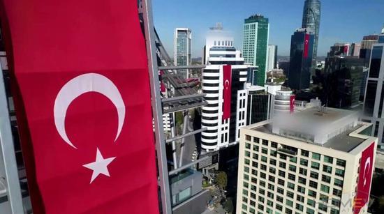 高盛预计土耳其今年经济萎缩3.5% 将更大幅度加息,迈肯司财富外汇返佣网