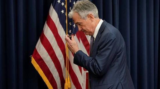 美联储在经济纾困计划上被推入政治的风口浪尖-外汇期货交易平台