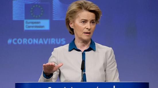欧盟将公布逾万亿欧元刺激计划,外汇国内平台
